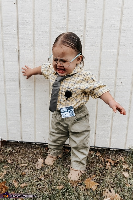 Dwighty Schrute Costume