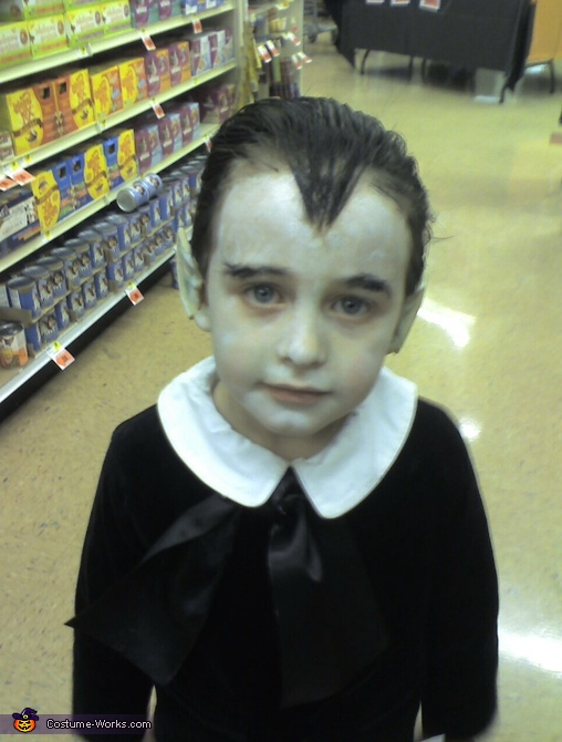 Eddie Munster Costume