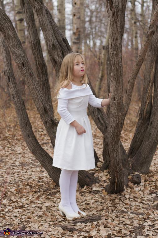 Kim Boggs, Edward Scissorhands Costume