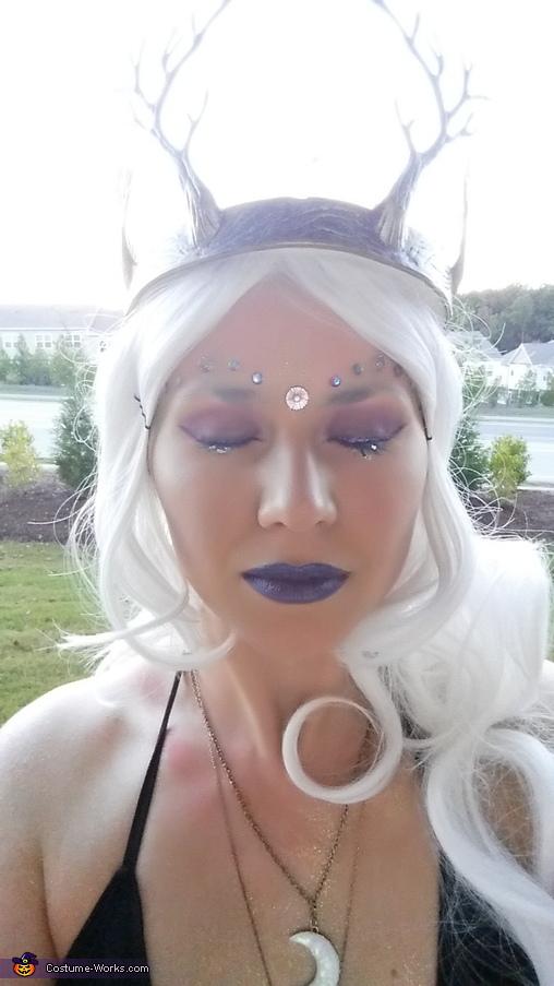 pic 3, Elf Fairy Costume