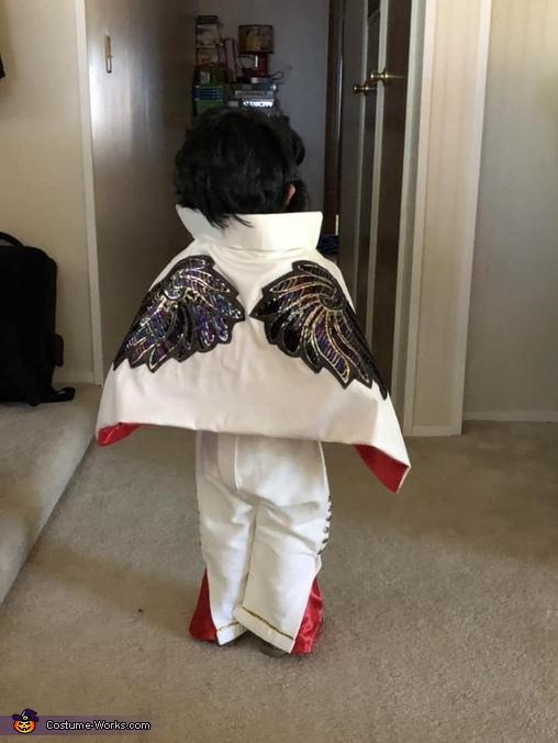 Elvis Costume | DIY Costumes Under $25