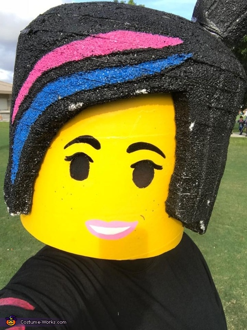 Wyldstyle, Everything is Awesome Costume