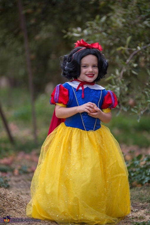 Snow White, Evil Queen and Snow White Costume