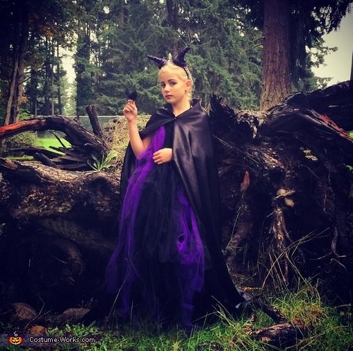 Evil Queens Costume