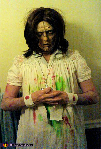 Exorcist - Homemade costumes for adults