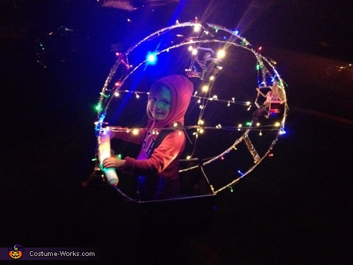 View 3, Ferris Wheel Costume