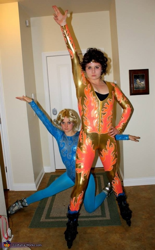 blades of glory costumes - photo #7