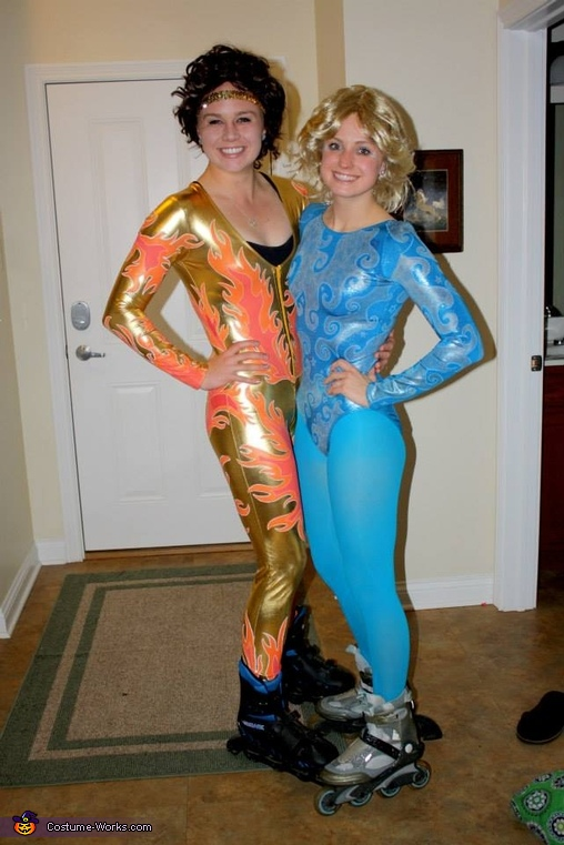 blades of glory costumes - photo #11