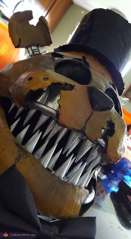 Tween Boys Halloween Costumes