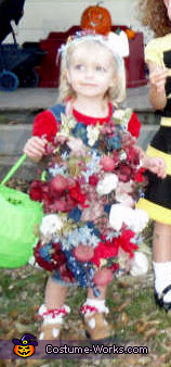 Flower Garden   Costume
