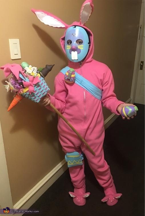 Fortnite Easter Skin Costume