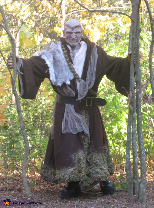 Frankenstein - Homemade costumes for men