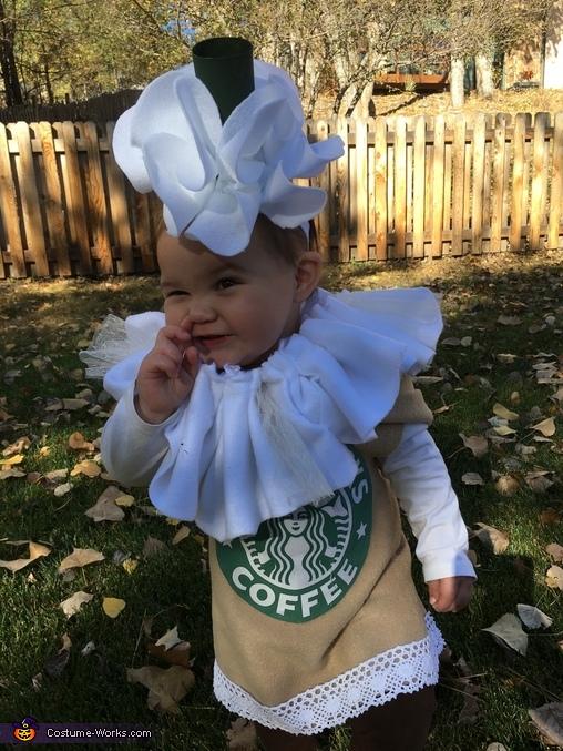 Caught ya baby girl! 😹, Frap Girls Costume