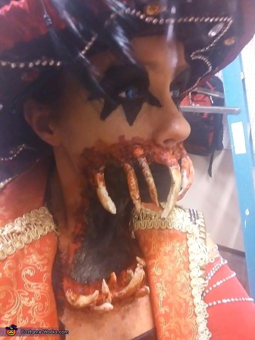 Ringmaster ***, Freak Show Ringmaster Costume