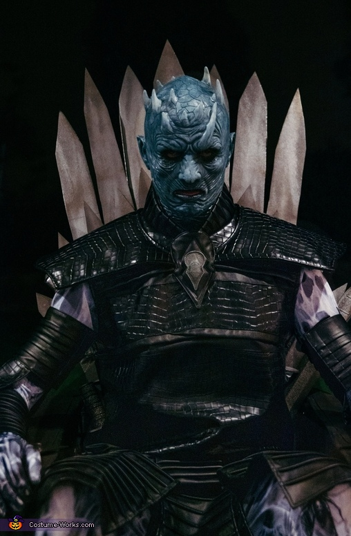 The Night King, Game of Thrones Group Party Costume