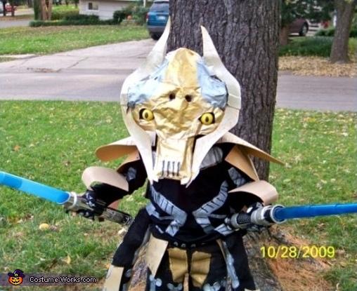 General Grievous Costume
