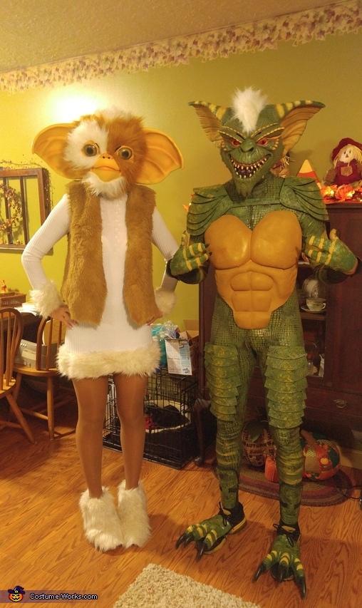 Gremlins Costume Halloween