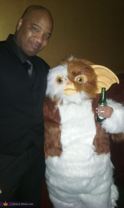 Gizmo from Gremlins Costume