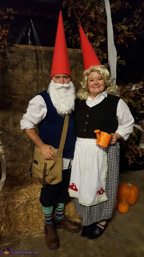 Gnomeo & Juliet Costume