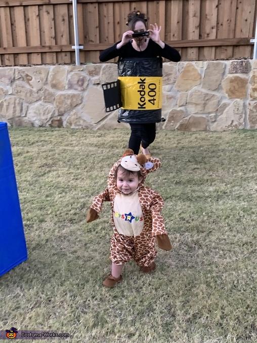I don't wanna grow up cause I'm a Toys R Us Kid., Gone, but not forgotten! Costume