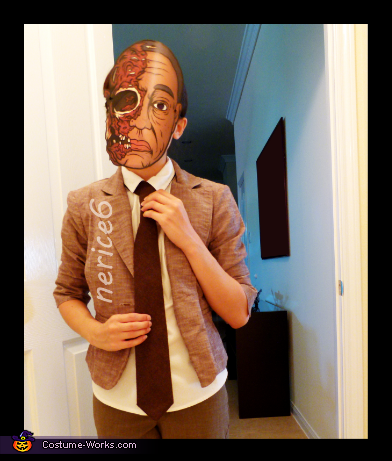 Gus Fring from Breaking Bad Costume