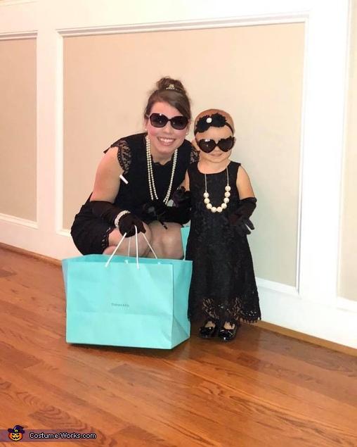 Classy & sassy!, Happy girls are the prettiest girls! Costume