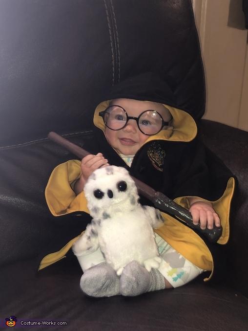 Harry Potter BABY Costume