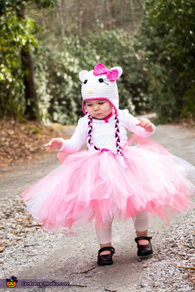 Hello Kitty, Hello Kitty Baby Costume