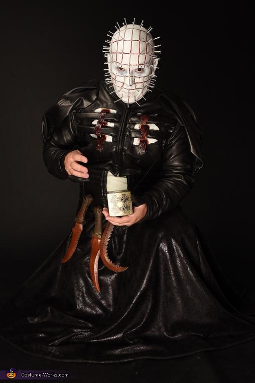 Hellraiser: Pinhead Costume