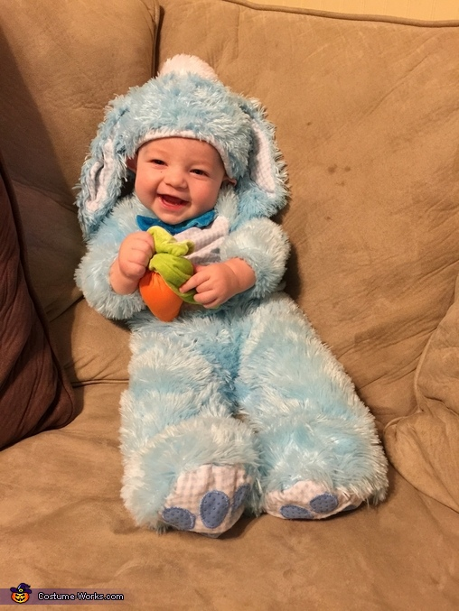 Easter Bunny, Holiday Family Costume