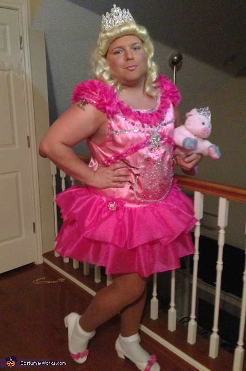 honey boo boo costume - Boo Halloween Costumes