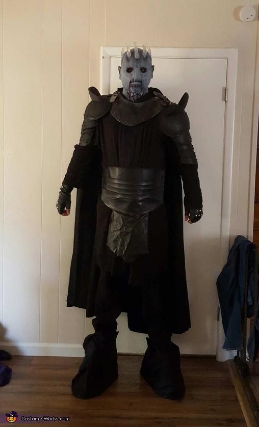Horseman of Apocalypse Costume