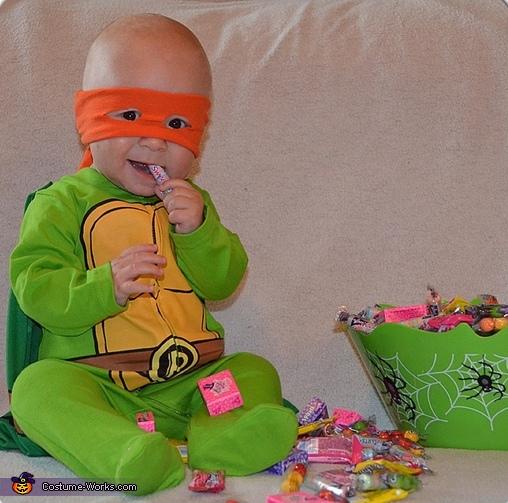 Baby S First Halloween Onesie