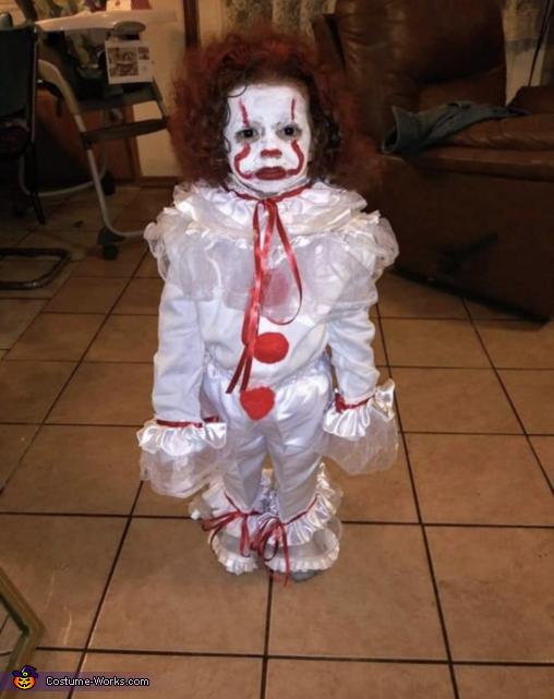 Baby IT Costume