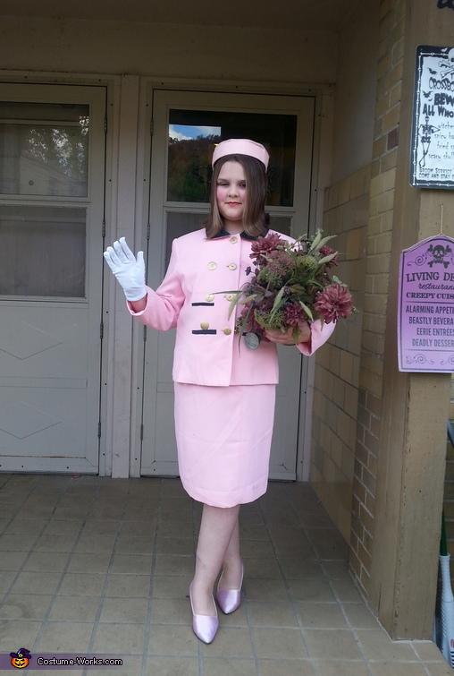 Jackie Kennedy Costume
