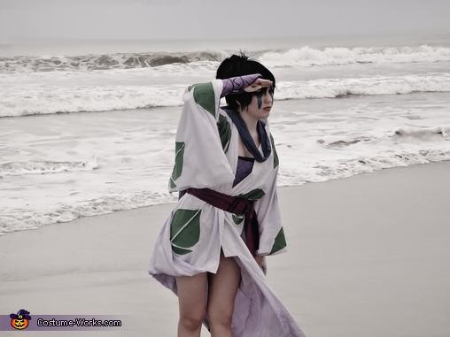 Jakotsu Cosplay Costume