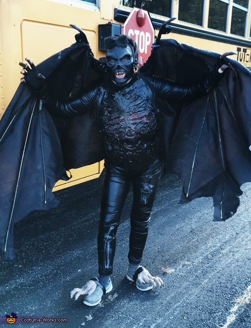 Halloween Costumes Jeepers Creepers