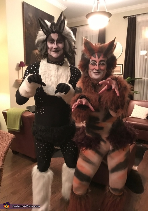 Jellicle Cats Costume