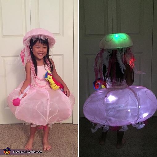 Glow in the Dark Jelly...