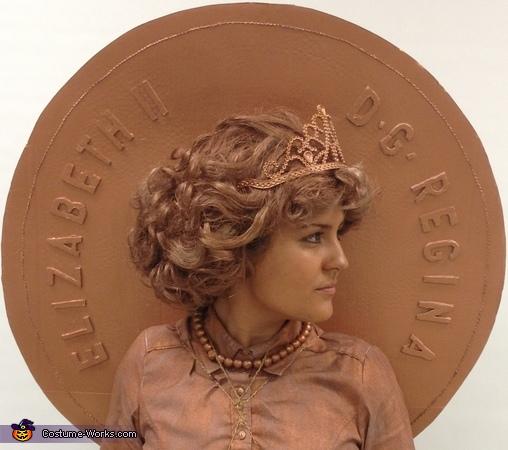 Jenny, the Last Penny Costume