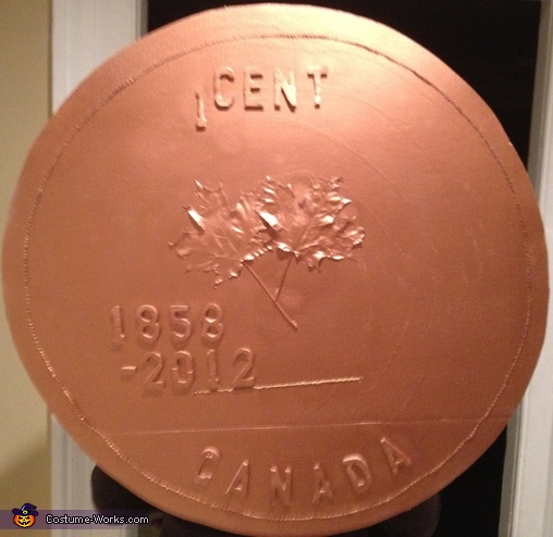 RIP penny 1858-2012, Jenny, the Last Penny Costume