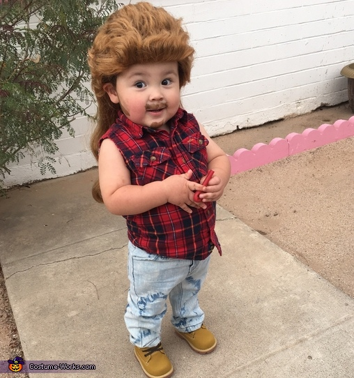 Joe Dirt Baby Costume Share the best gifs now >>>. joe dirt baby costume