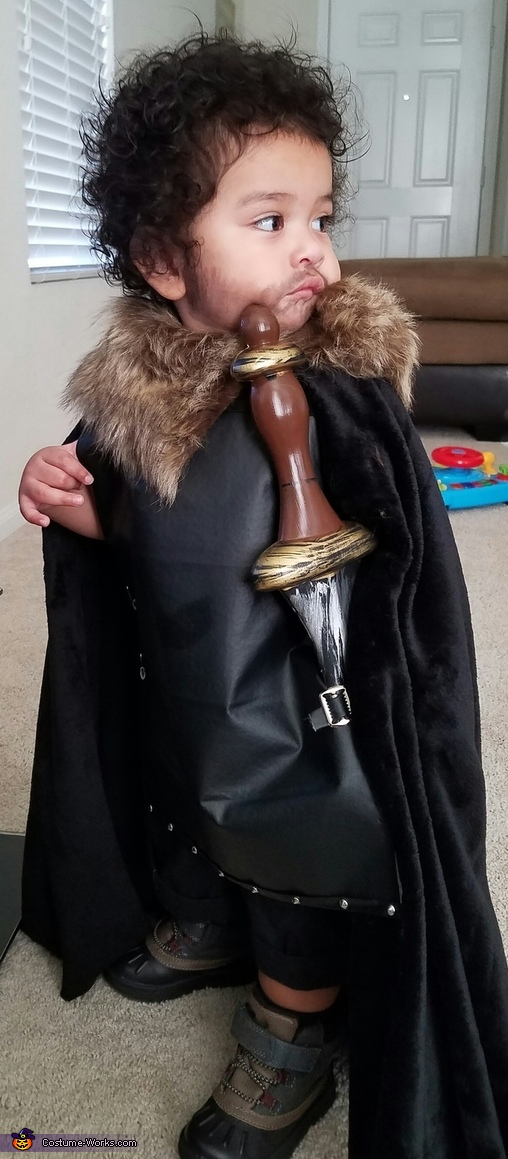 Jon Snow from Game of Thrones Costume