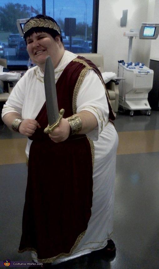 Julius Caesar Costume