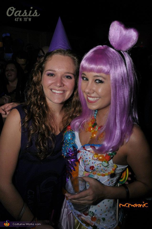 Katy Perry California Gurls Halloween Costume