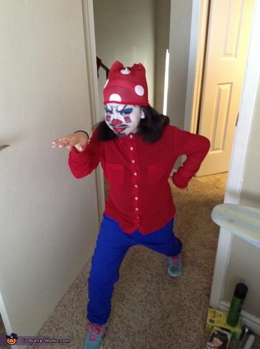 Killer Clowns Costumes