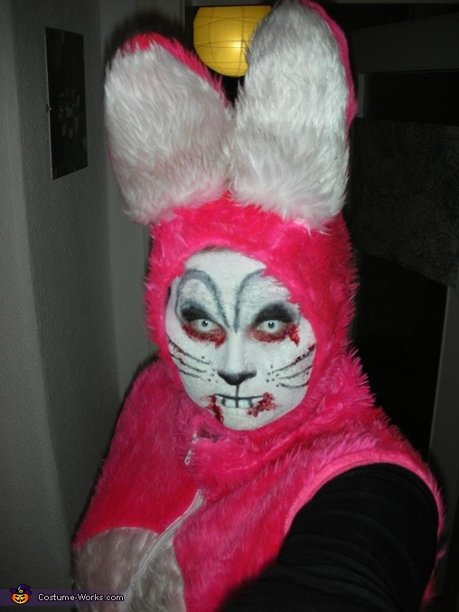 Killer Rabbit Costume