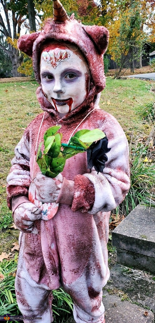 Killercorn Costume