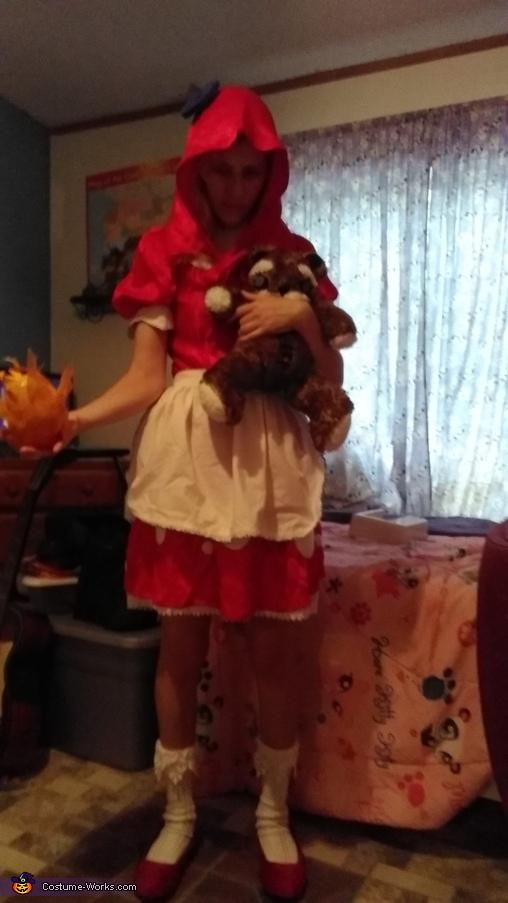 League of Legends Annie Costume