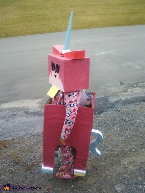 UniKitty Costume